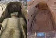I Buddha di Bamiyan