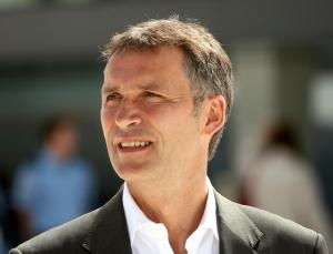 Jens Stoltenberg, attuale segretario generale della Nato.