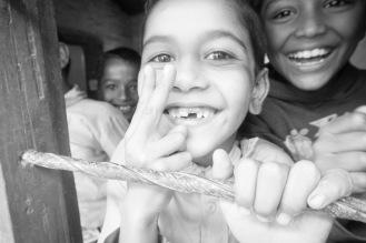 14-Bambini della scuola di Sirubari